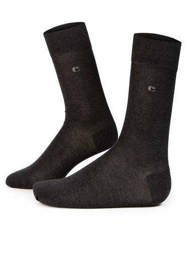 Cacharel Çorap Gri
